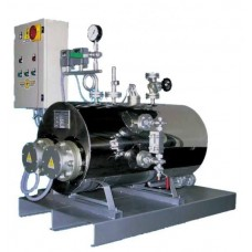 Electric Steam Boiler (50kg/hr - 2000kg/hr)