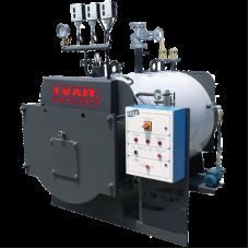 IVAR Steam Boiler, Thermal Fluid Boiler & Hot Water boiler