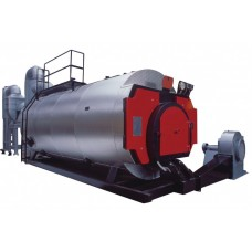 ST-Boiler Steam Boiler, Thermal Fluid Boiler Fired in Petroleum Fuel  Solid Fuel (up to 10,000kW)