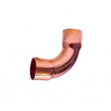 Copper Long Radius Elbow 90 deg