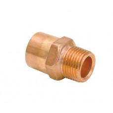 Copper Male Connector