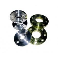 Mild Steel / Galvanized Flange
