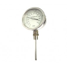 Industrial Bi-Metal Thermometer
