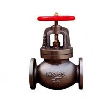 Marine Cast Iron Globe Valve