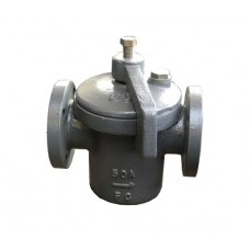 Marine Cast Iron Can Water Filter